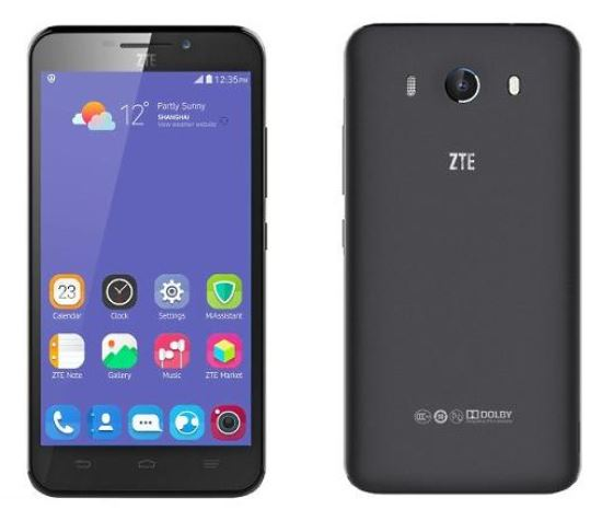 Download Latest ZTE Grand S3 USB Drivers and ADB Fastboot Tool