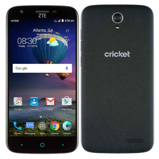 Download Latest ZTE Grand X 3 USB Drivers and ADB Fastboot Tool