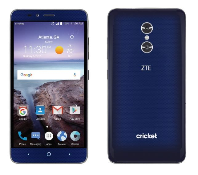 Download Latest ZTE Grand X Max 2 USB Drivers and ADB Fastboot Tool