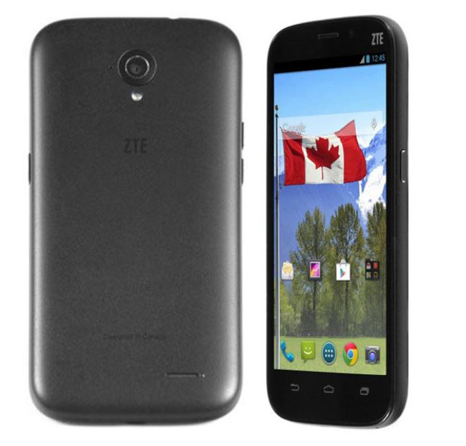 Download Latest ZTE Grand X Plus Z826 USB Drivers and ADB Fastboot Tool