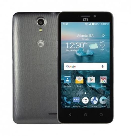 Download Latest ZTE Maven 2 USB Drivers and ADB Fastboot Tool