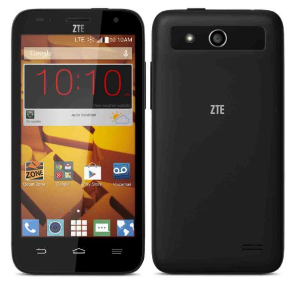 Download Latest ZTE Speed USB Drivers and ADB Fastboot Tool
