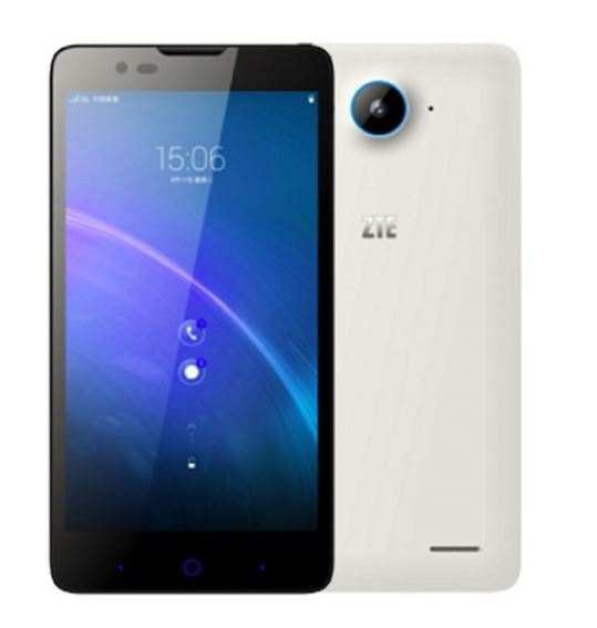 Download Latest ZTE V5 Lux USB Drivers and ADB Fastboot Tool