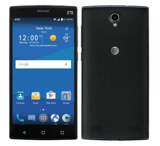 Download Latest ZTE Zmax 2 USB Drivers and ADB Fastboot Tool