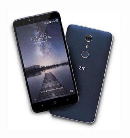 Descargue los últimos controladores USB ZTE Zmax Pro y la herramienta ADB Fastboot