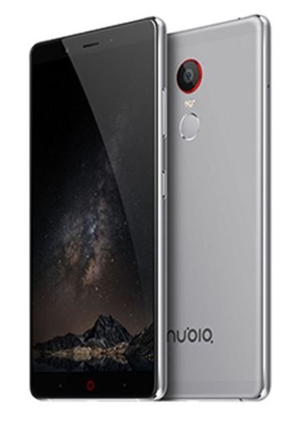 Download Latest ZTE nubia Z11 Max USB Drivers and ADB Fastboot Tool