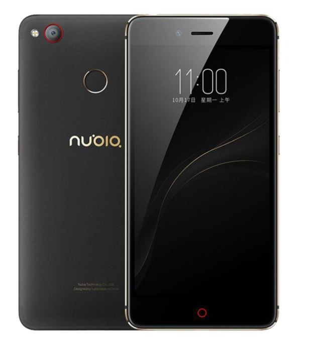 Download Latest ZTE nubia Z11 mini S USB Drivers and ADB Fastboot Tool