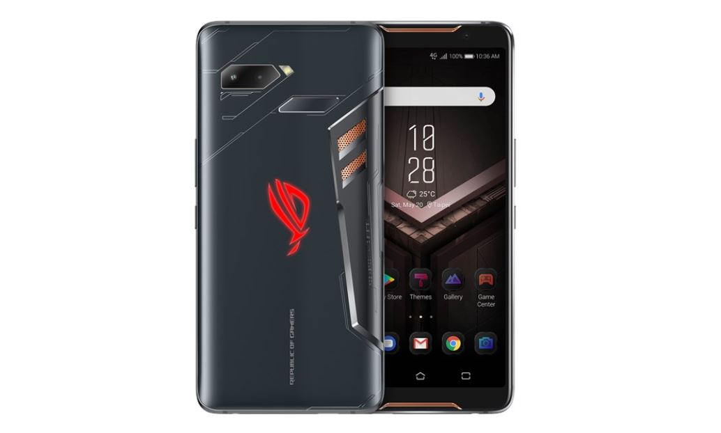 Download Latest Asus ROG Phone USB Drivers and ADB Fastboot Tool