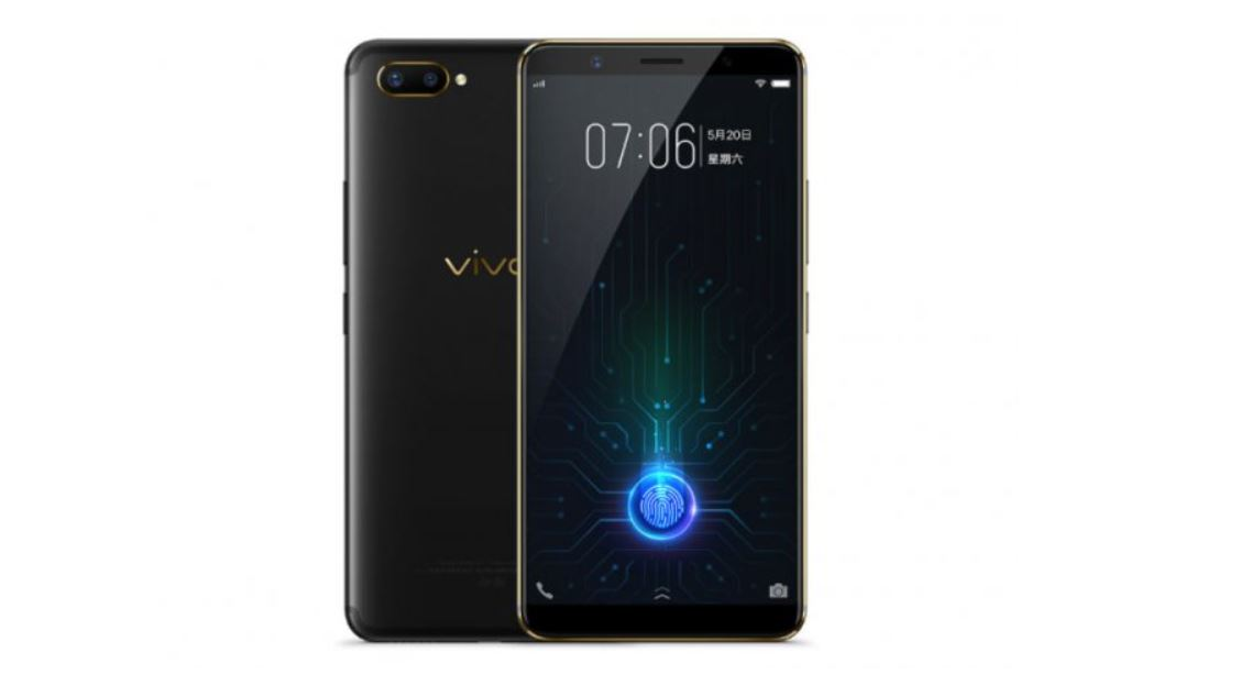 Download Latest vivo X20 Plus UD USB Drivers and ADB Fastboot Tool