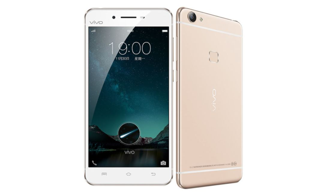 Download Latest vivo X6S USB Drivers and ADB Fastboot Tool