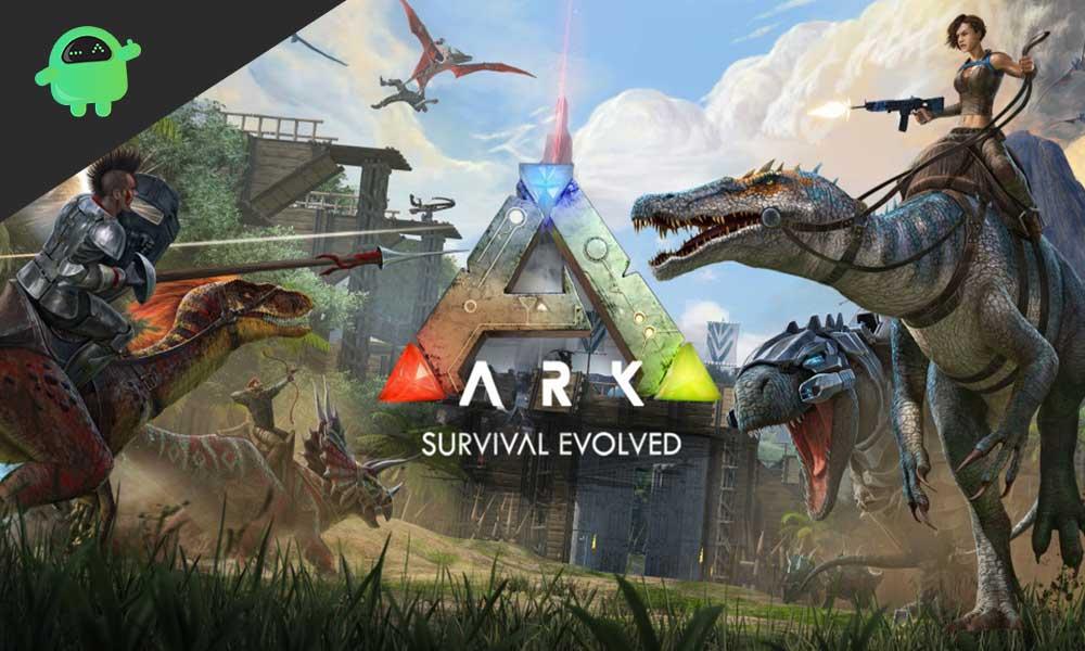 Después de Ark Update: el juego no se inicia en Steam o en cualquier otra plataforma