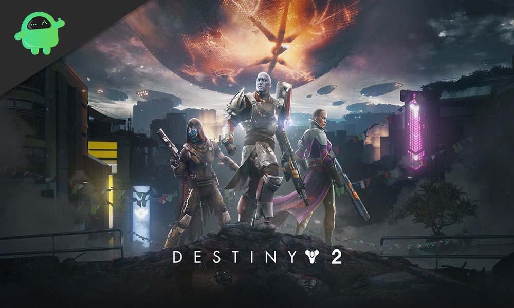 Destiny 2: Cómo vencer al evento público de contacto heroico