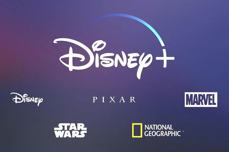 Disney+ Hotstar live in India with Disney+ content