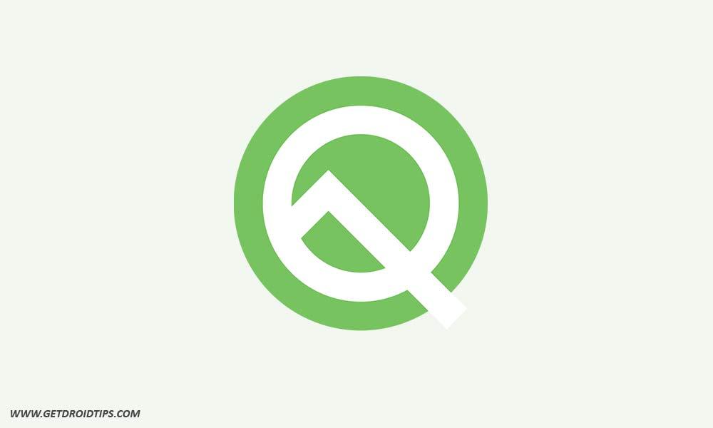 Dispositivo, características y descargas compatibles con Android 10 Q