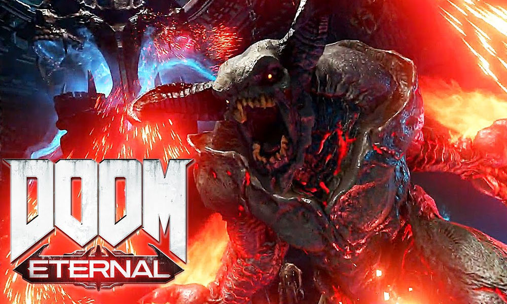 Doom Eternal Mobile: What We Know So Far? Download Available for Android/iOS?