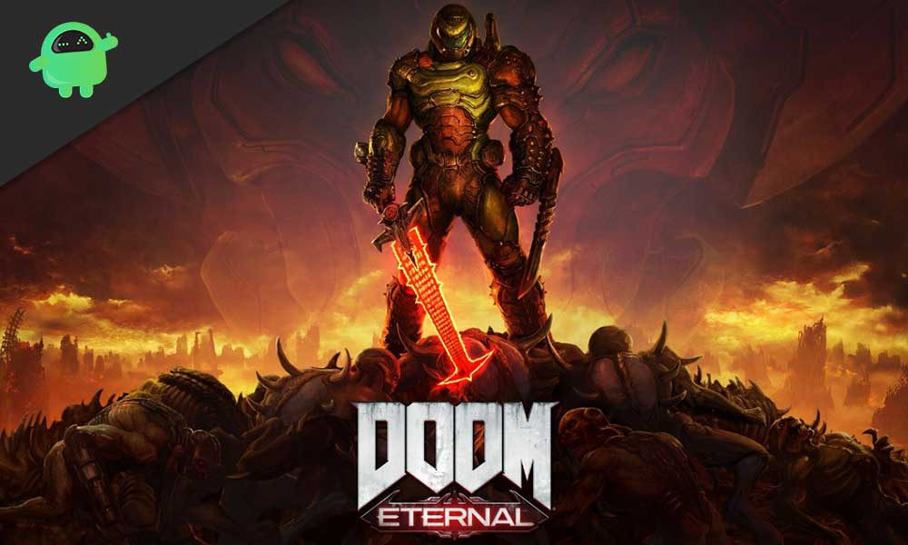 Doom Eternal Minimum and Recommended System Requirements Specs