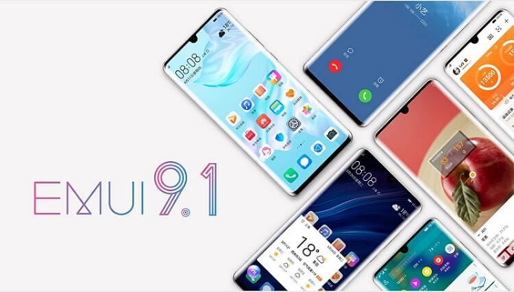 EMUI 9.1 Oficial ahora: novedades, lista de dispositivos Huawei compatibles y descarga