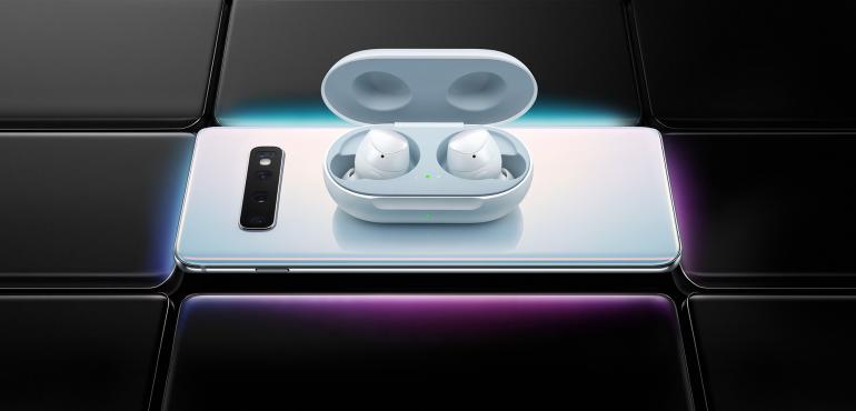 El auricular Bluetooth no tiene sonido en Galaxy S10, S10E o S10 Plus: ¿cómo solucionarlo?