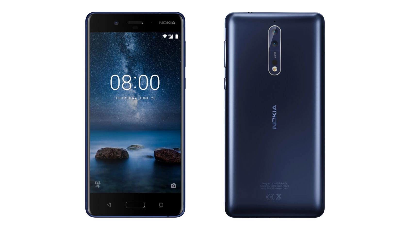 El código fuente del kernel de Nokia 8 ya está disponible oficialmente