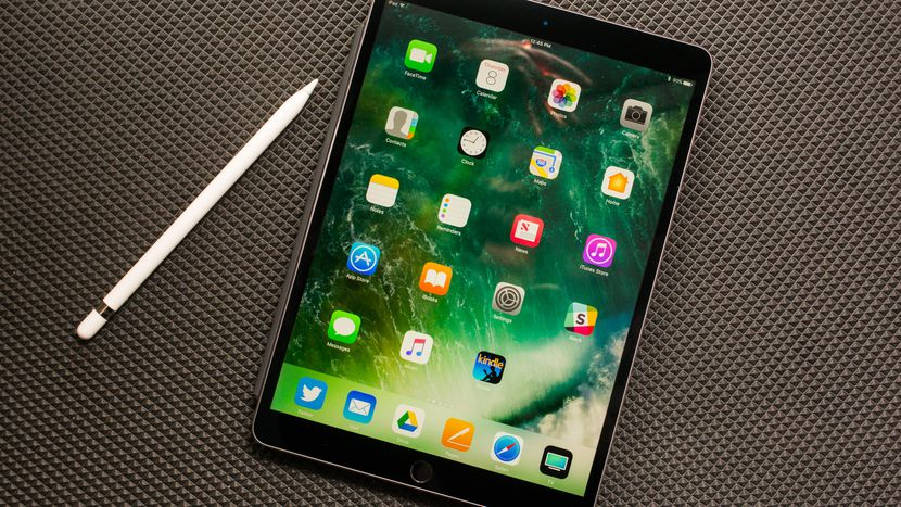 Next-gen iPad Pro Will Support New Apple Pencil and Feature