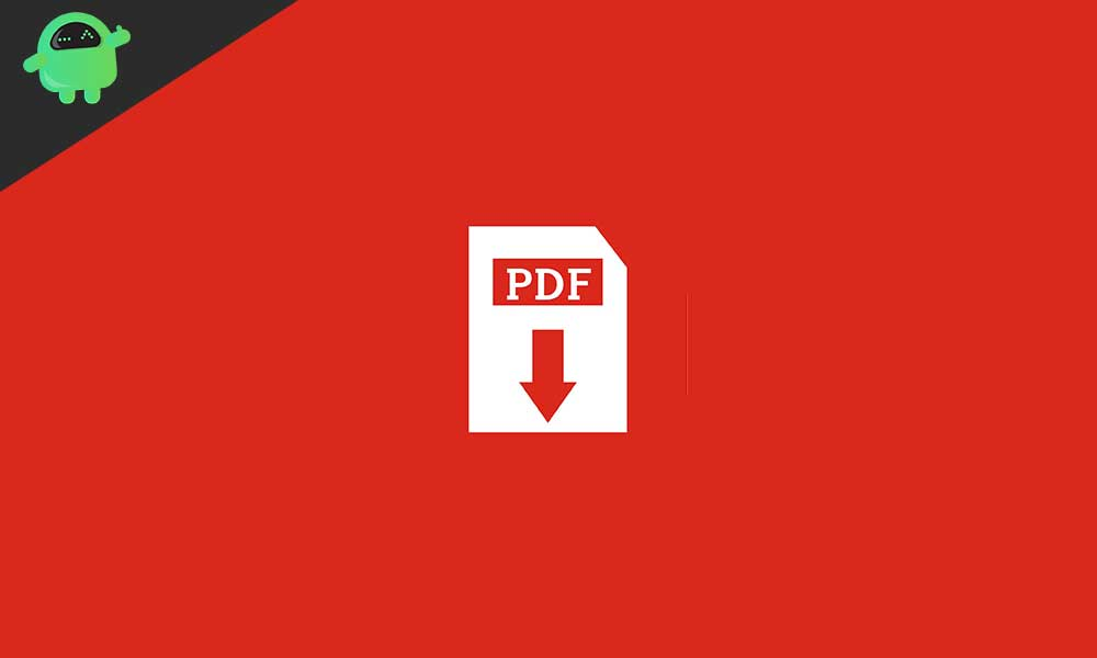 Best Software to View and Edit PDF Files in Windows 10 - 2020 List