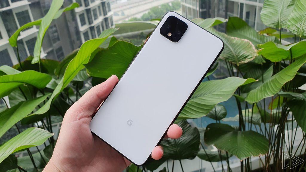 El parche de seguridad de enero de 2020 para dispositivos Google Pixel se lanzará la próxima semana