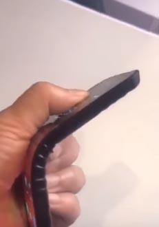 El teléfono inteligente plegable de Lenovo se filtra en un video práctico