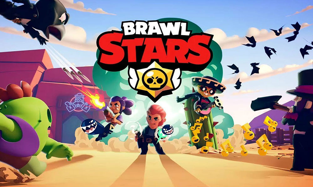 Brawl Stars Error: Users are experiencing Server Error code 43
