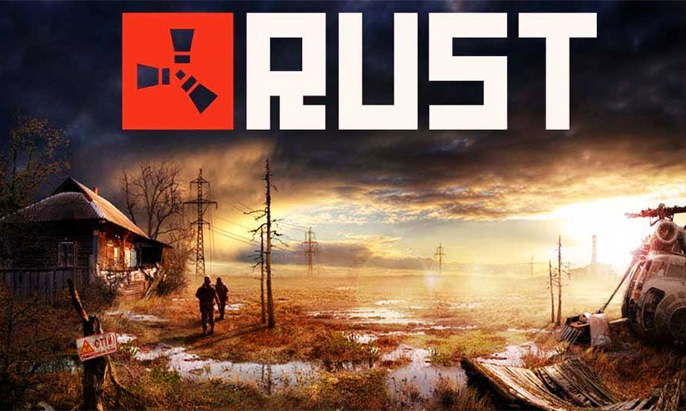 Rust Startup Error or Crashing After Game Launch: How to Fix Fatal Error?