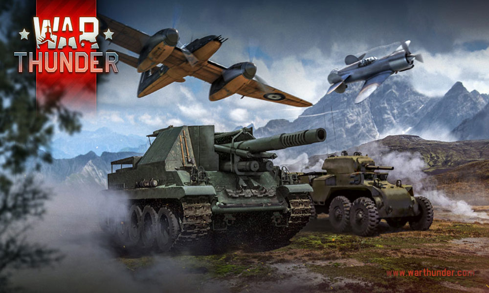 War Thunder Operation Timed out error: Is there a fix?