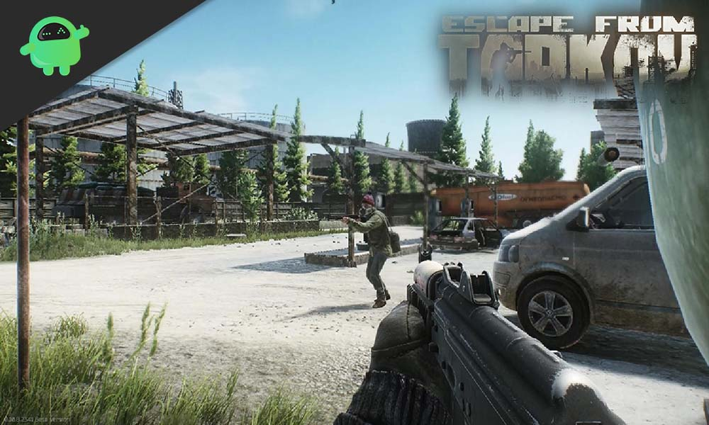 Escape from Tarkov Stuck on Leaving the Game Error - Is there a fix?