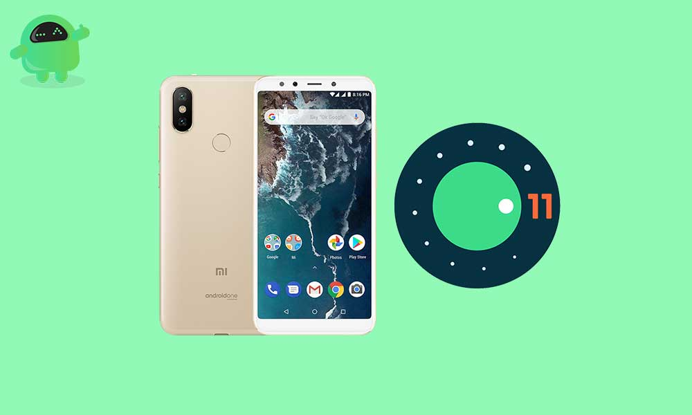 Xiaomi Mi A2 Android 11 (Android R) Update Status: What We Know