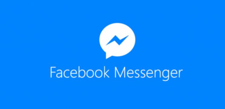 Facebook lanza la interfaz de la aplicación Messenger simplificada para los usuarios