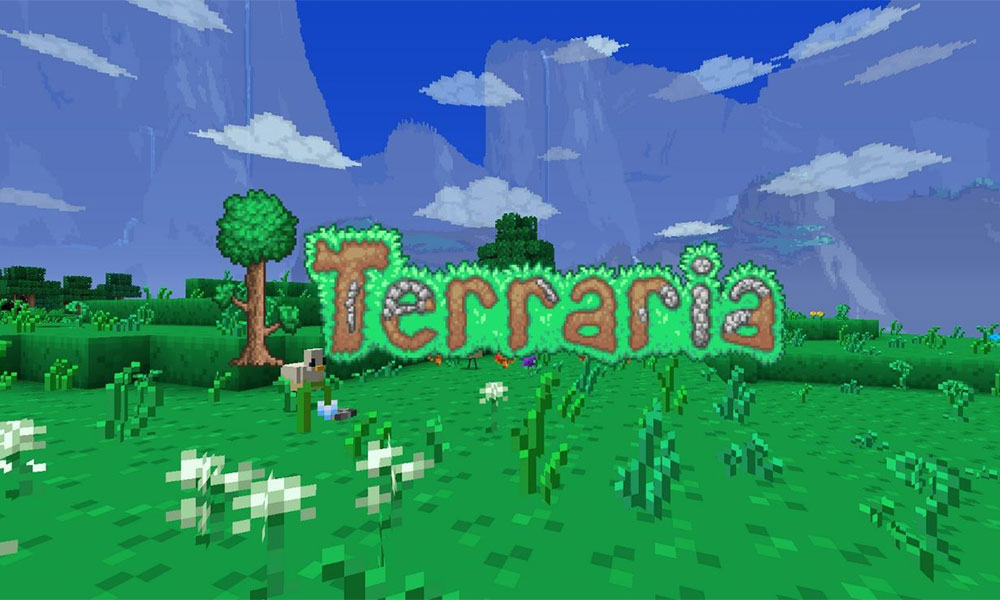 Terraria Crash At Startup Fix, Graphics Card Not Found, Stuttering, Black Screen and No audio issue