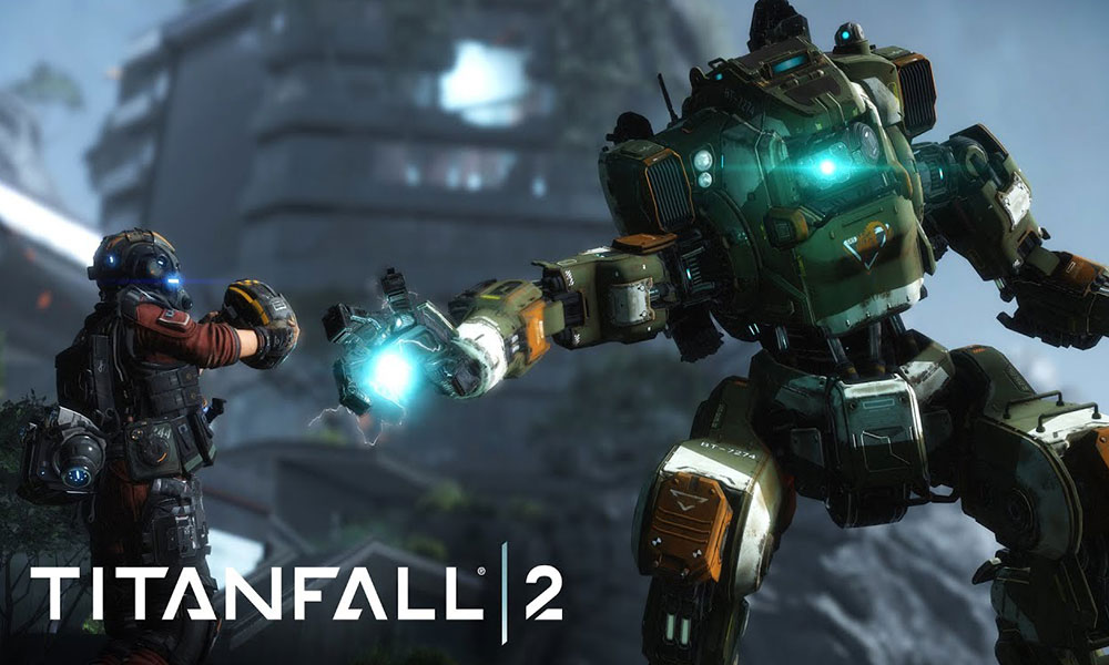 Titanfall 2 English or Any Language is Missing: Why? Is There a Fix?
