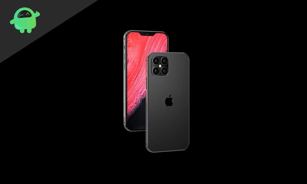 Fecha de lanzamiento de Apple iPhone 12 Series, rumores y noticias
