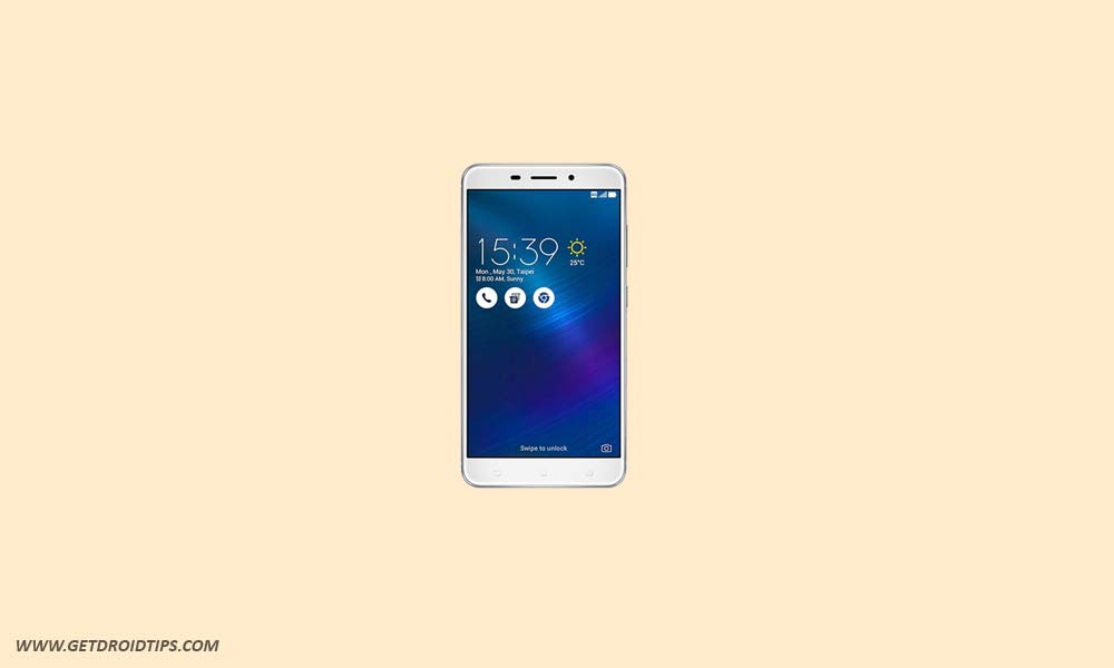 Finally, Asus Zenfone 3 Laser receives Android 8.0 Oreo Update