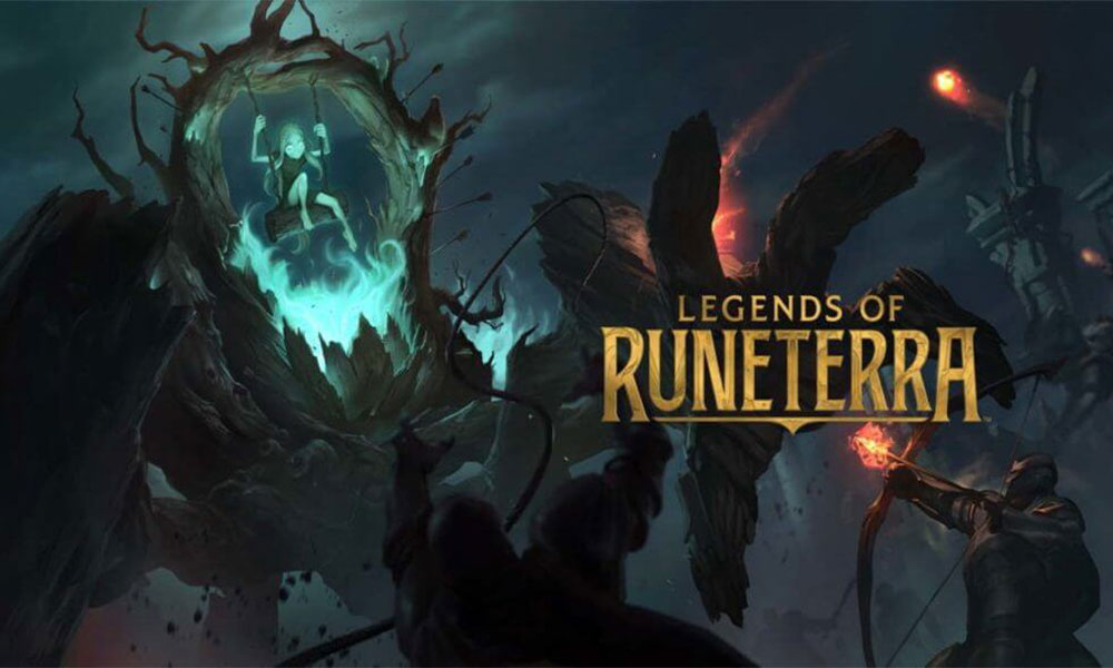 Fix Legends of Runeterra Error Code 170000 - Server Issues?