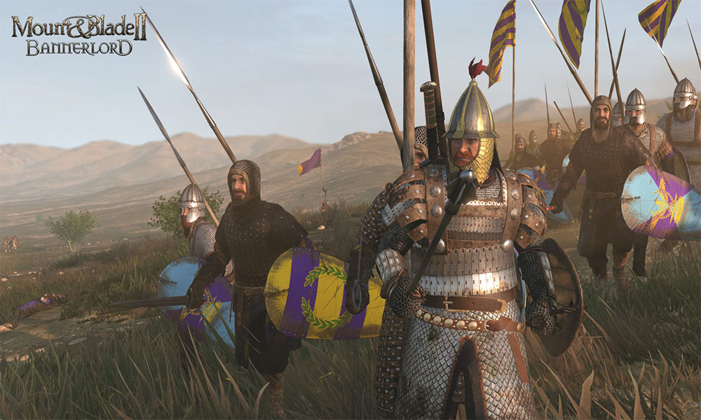 Fix Mount and Blade 2 Bannerlord Cannot Save Game File issue