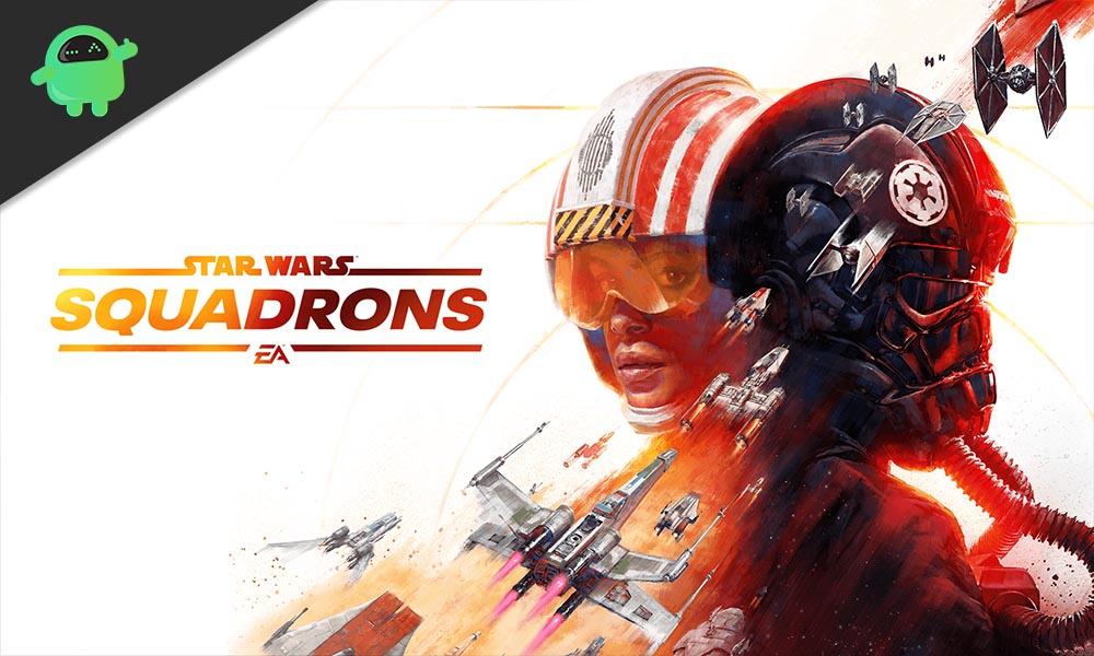 Fondos de Star Wars: Squadrons para escritorio y teléfono inteligente