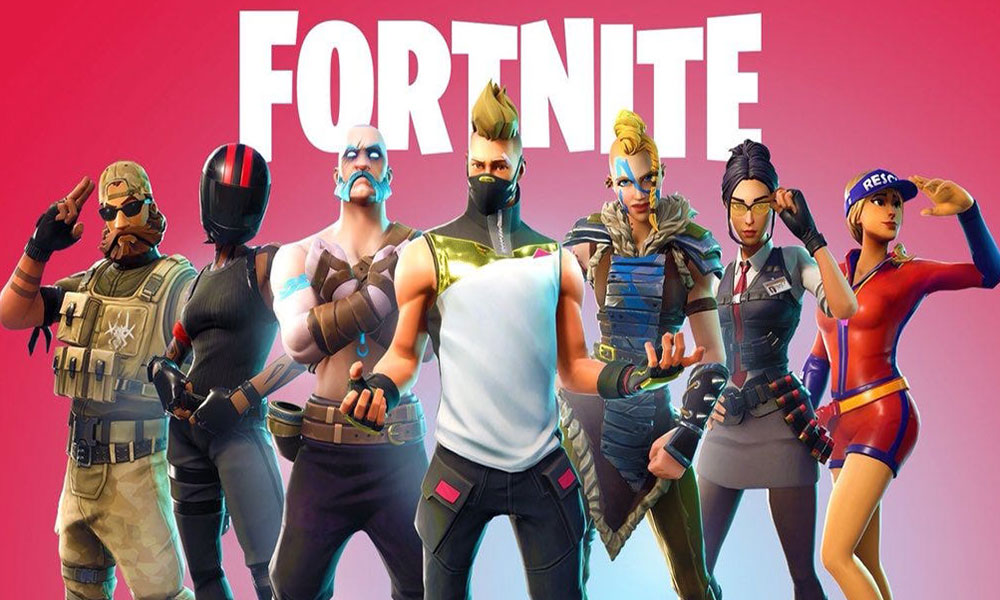 Fortnite Stuck on Battle Bus Loading Screen Error: Is there a fix?