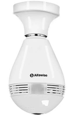 Bombilla de cámara inalámbrica Alfawise