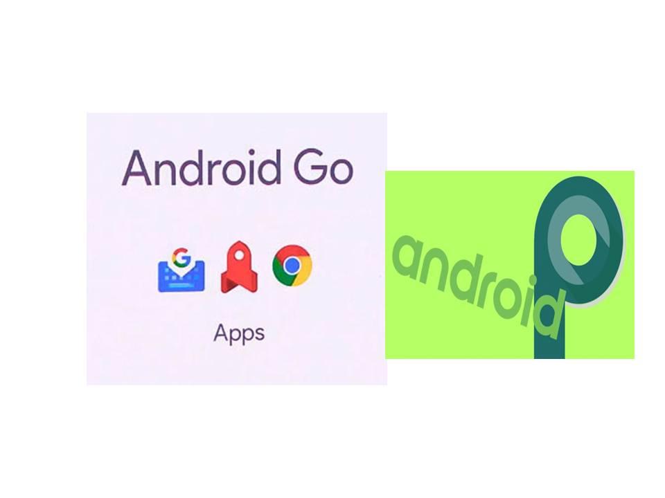 Google confirma Android Pie Go Edition: promete mejor seguridad y más espacio de almacenamiento