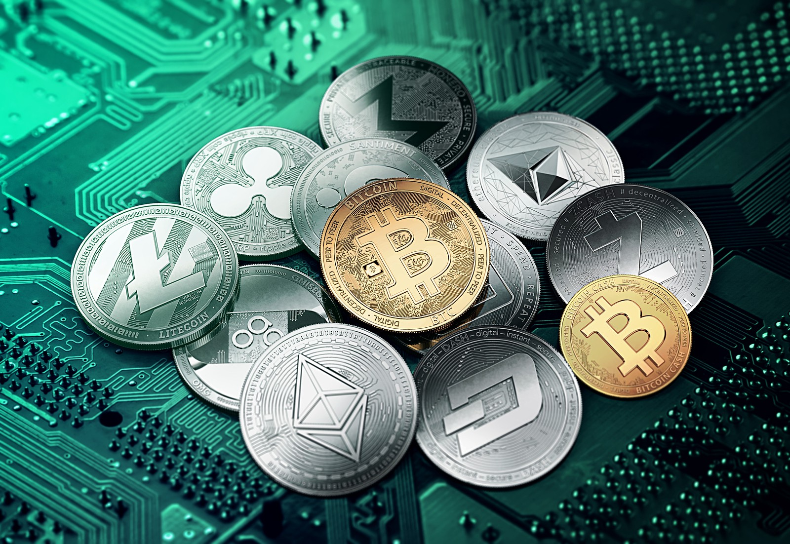 Google Implements Ban on Cryptocurrency Mining Apps on Google Play Store