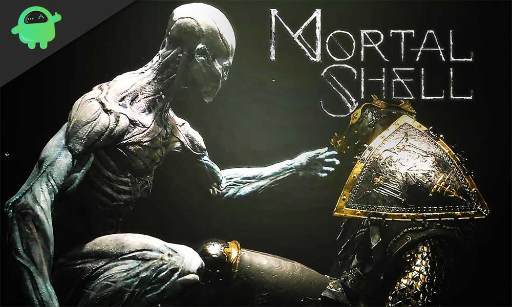 Mortal Shell Weapons Locations and Skills Guide