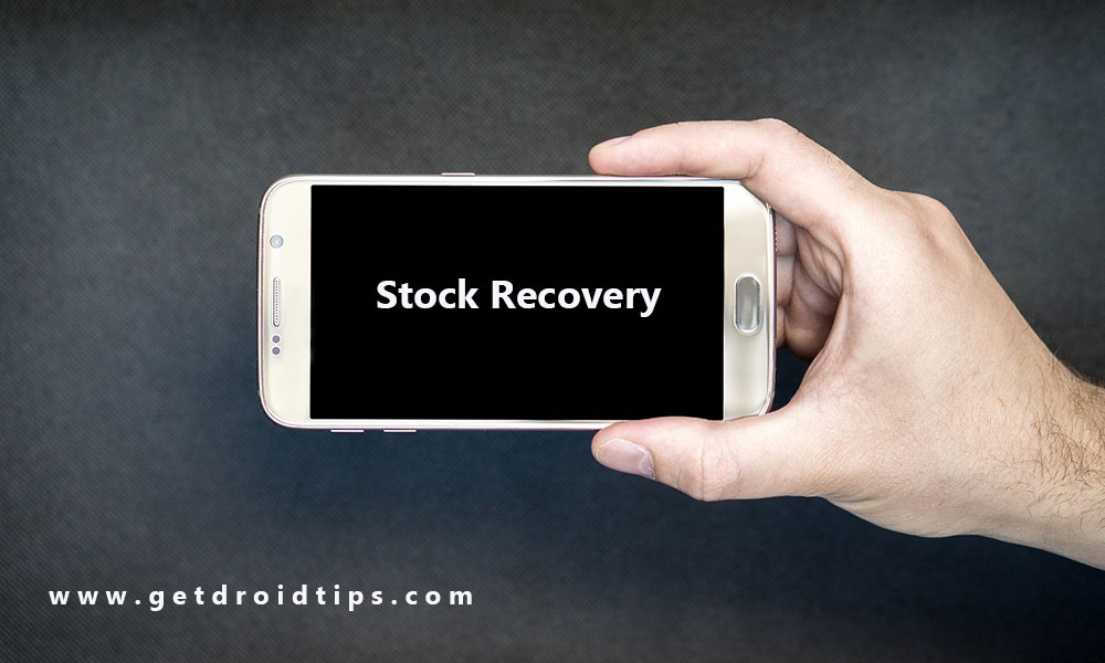 Guide to Extract Stock Recovery from Samsung Stock ROM