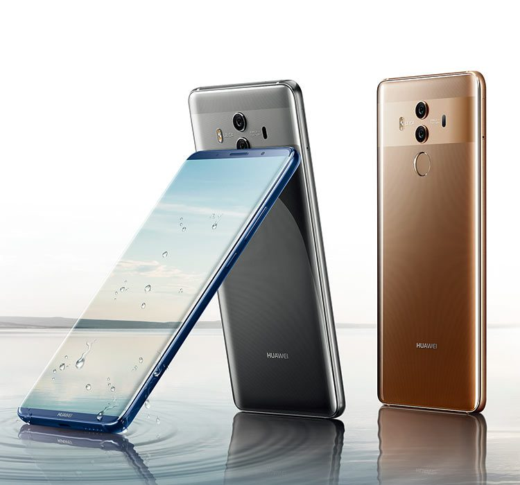 Guide to Enable Call Recording on Huawei Mate 10 and Mate 10 Pro