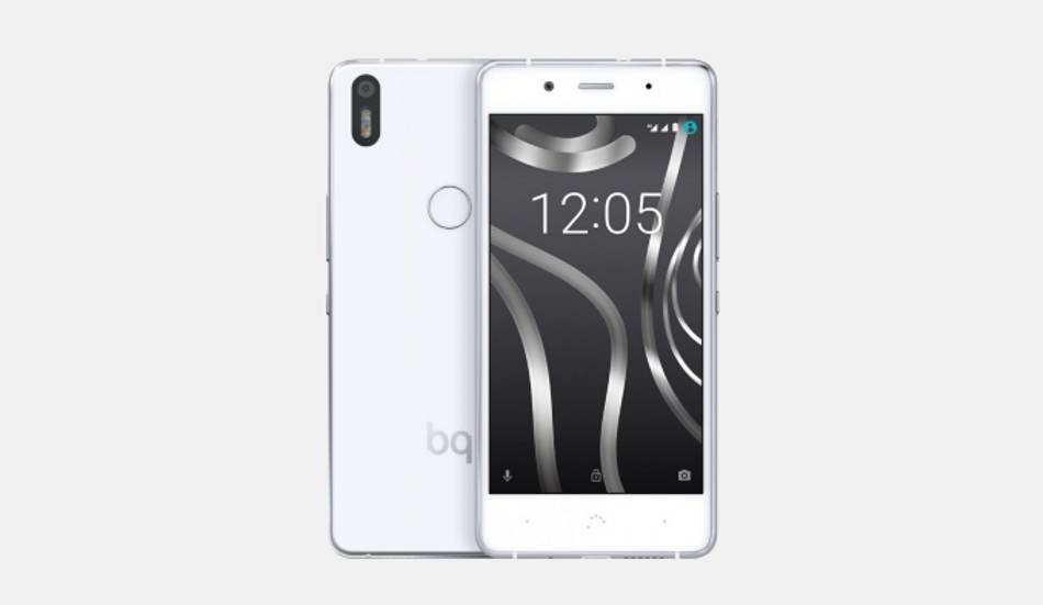 Guide To Fix BQ Aquaris Weak Signal Or Lost Network Issue