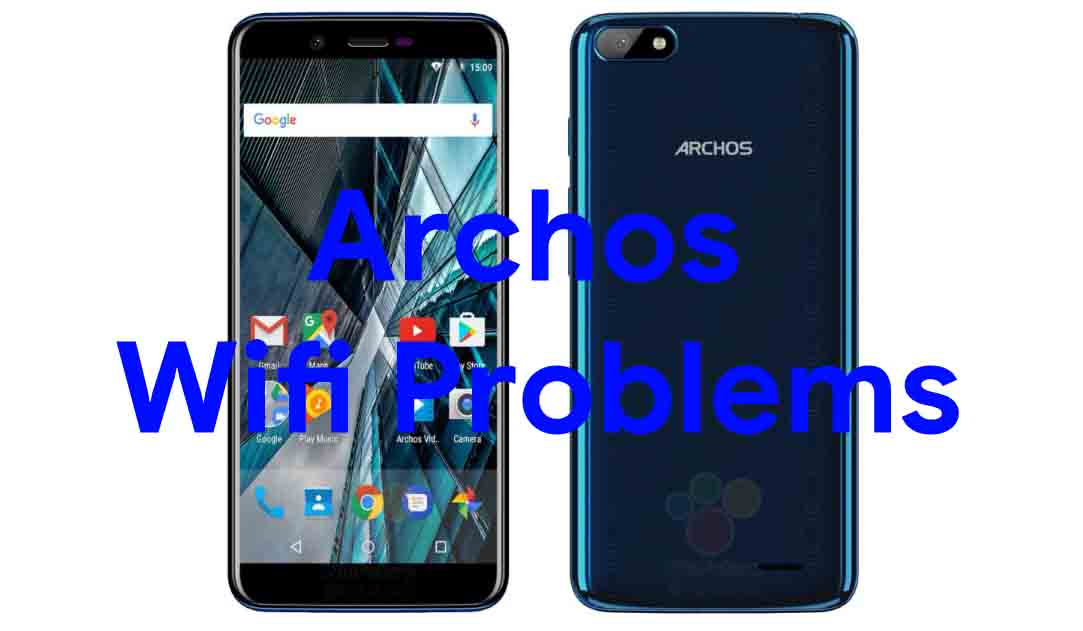 Quick Guide To Fix Archos Wifi Problems [Troubleshoot]