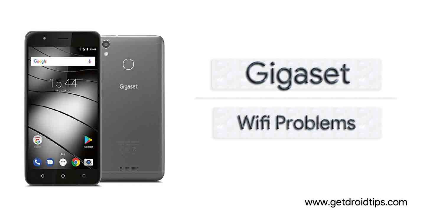 Quick Guide To Fix Gigaset Wi-Fi Problems [Troubleshoot]